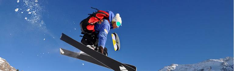 Ecole de kite du Lautaret - Snow Kite Legend